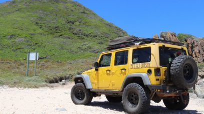 Ways To Make Your Jeep More Eco-Friendly